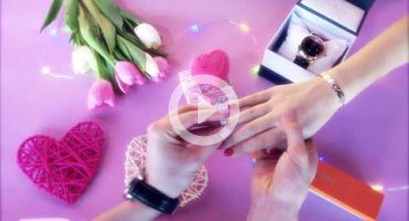 Embedded thumbnail for Время дарить любовь